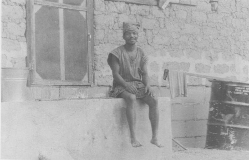 Liberia_YoungMan
